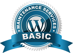 basic web maintenance